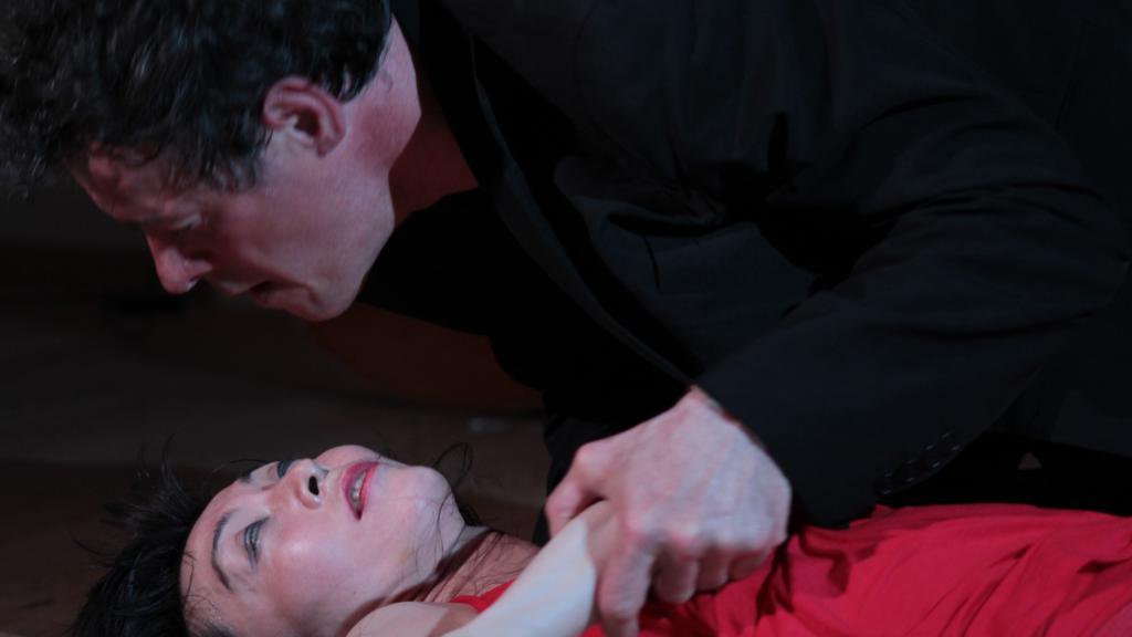 Kwaïdan, Teatro Rosini [Lucignano, Italie], mai 2013.